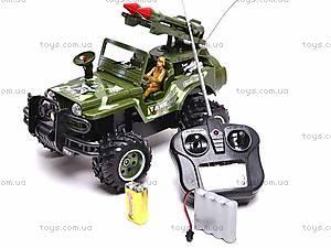 Военный радиоуправляемый джип, HQ3023, цена