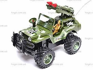 Военный радиоуправляемый джип, HQ3023, игрушки