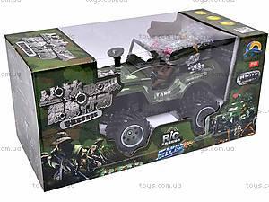 Военный радиоуправляемый джип, HQ3023, детские игрушки
