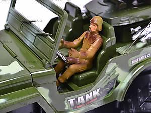 Военный радиоуправляемый джип, HQ3023, магазин игрушек