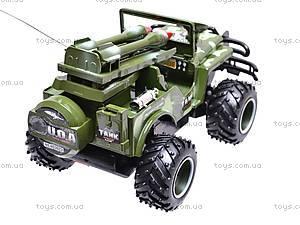 Военный радиоуправляемый джип, HQ3023, toys