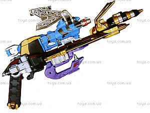 Военный робот-трансформер, 6678