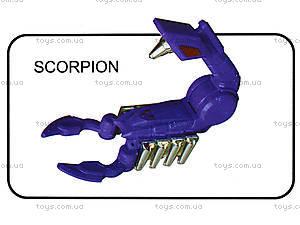 Военный робот-трансформер, 6678, фото