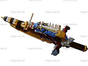 Военный робот-трансформер, 6678, цена