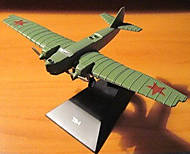 Военный самолет ТБ-1, , купить