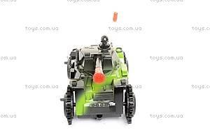 Военный танк для детей, 808-A, купить