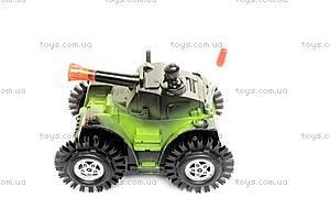 Военный танк для детей, 808-A