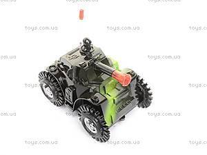 Военный танк для детей, 808-A, фото