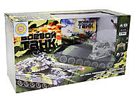 Военный танк для танковых боев, 9993, магазин игрушек