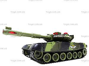 Военный танк для танковых боев, 9993, фото