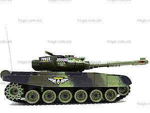 Военный танк для танковых боев, 9993, детские игрушки