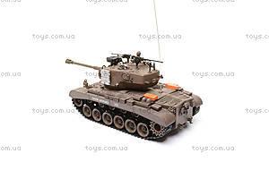 Военный танк, на радиоуправлении, YH4101B-4, купить