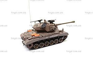Военный танк, на радиоуправлении, YH4101B-4, фото