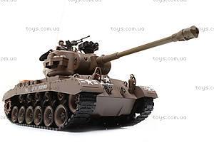 Военный танк, на радиоуправлении, YH4101B-4