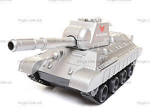 Военный танк на управлении, EA12284