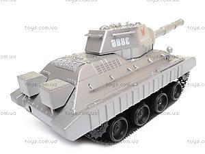 Военный танк на управлении, EA12284, фото