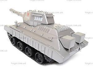 Военный танк на управлении, EA12284, магазин игрушек