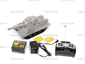 Военный танк на управлении, EA12284, toys.com.ua