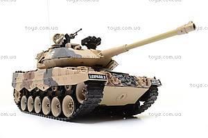 Военный танк, с радиоуправлением, YH4101B-12