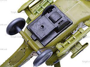 Военный вертолет, 1828-55C, игрушки