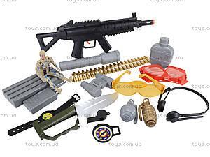 Военный игрушечный набор для детей, 0055-J28, цена