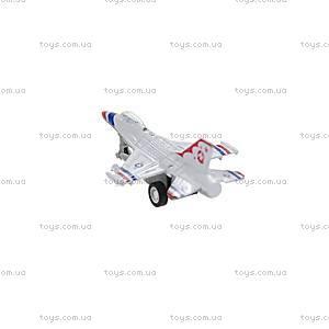 Военный истребитель, инерционный, 11019-8869-6, купить