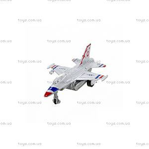Военный истребитель, инерционный, 11019-8869-6, фото