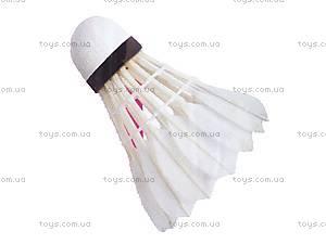 Воланчики перьевые, белые, 1165-2, фото