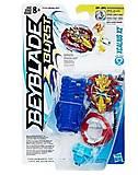 Волчок Beyblade XCALIUS X2, B9486 / C3181, детские игрушки