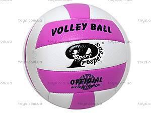 Волейбольный мяч, BT-VB-0017, отзывы