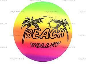 Волейбольный мяч «Цветной», BT-PB-0040