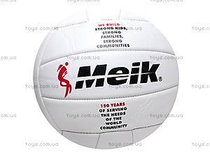 Волейбольный мяч для детей, QS-V506
