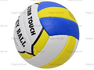 Волейбольный мяч Game Balls, GAME BALLS, фото