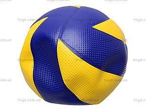 Волейбольный мяч Mikasa, W02-155, фото