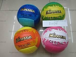 Волейбольный мячик, E02906