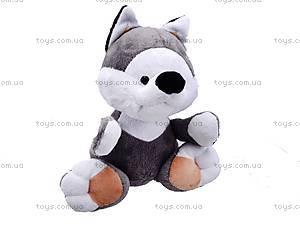 Волк «Тофик» игрушечный, , купить