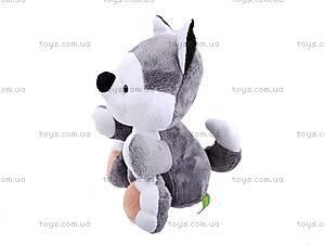 Волк «Тофик» игрушечный, , цена