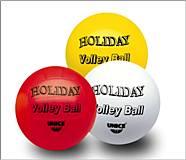 Мяч волейбольный детский, 22 см, 0806