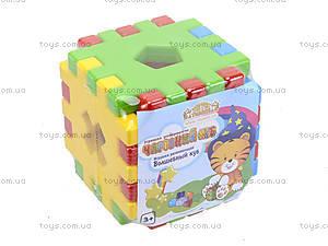 Волшебный куб-сотер, 39176, купить