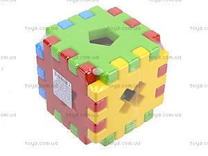 Волшебный куб-сотер, 39176, отзывы