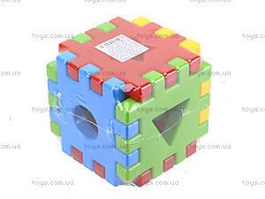 Волшебный куб-сотер, 39176, цена