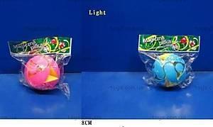 Волшебный мячик «Фокус», JF676-02/03