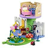 Волшебный замок из серии «Маленькое королевство Бена и Холли», 30979, фото