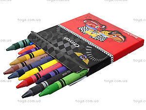 Восковые карандаши «Тачки», 2128-01, купить