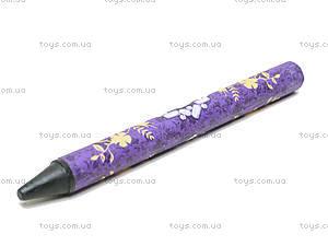 Восковые карандаши, 6 цветов, PRGL-12S-2006B, купить