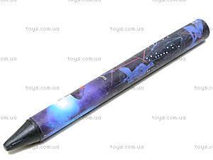 Восковые карандаши для детей, 6 цветов, SM4U-12S-2006B, фото