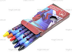 Восковые карандаши для детей, 6 цветов, SM4U-12S-2006B, отзывы