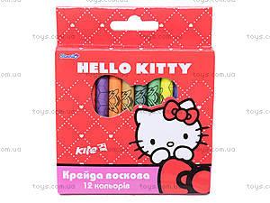 Восковые мелки «Хелло Китти», HK13-070K