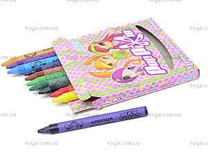 Восковые мелки Pop Pixie, PP13-070K, фото