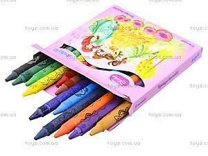 Восковые мелки для детей Princess, P13-070K, купить